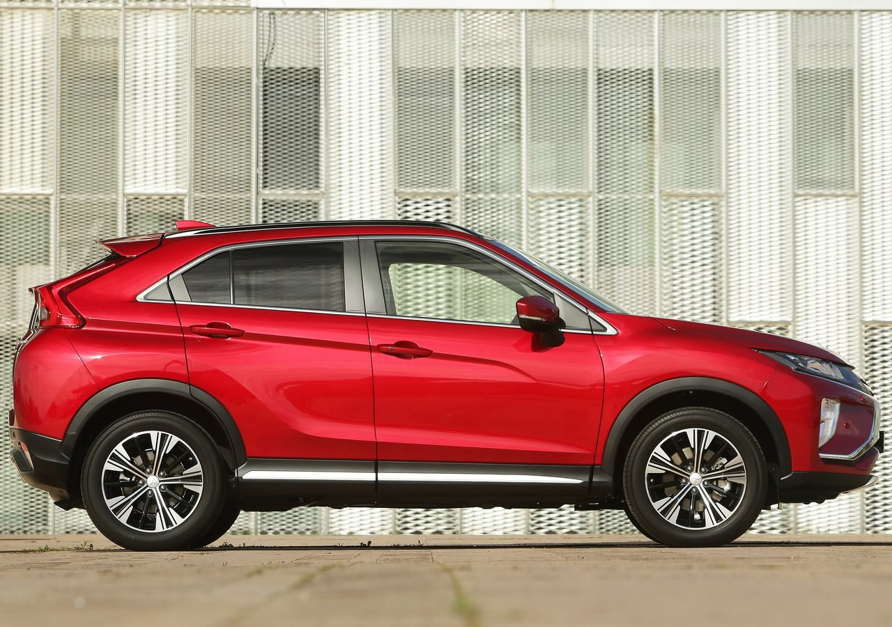 2018 Yeni Mitsubishi Eclipse Cross Fiyatı
