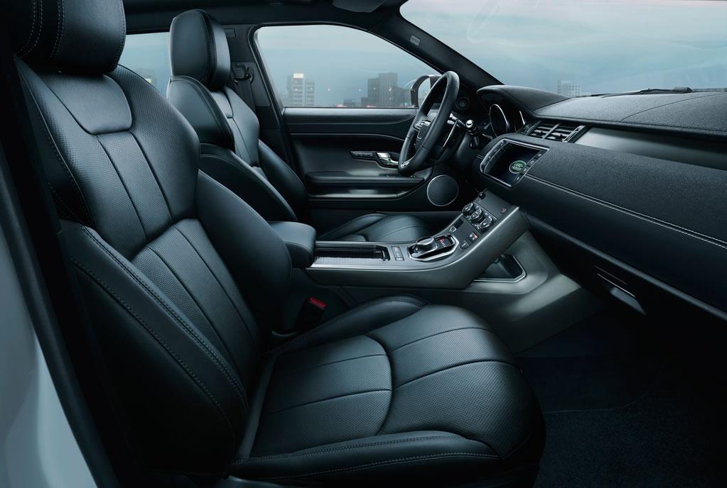 yeni range rover evoque landmark edition t rkiye fiyat ve. Black Bedroom Furniture Sets. Home Design Ideas