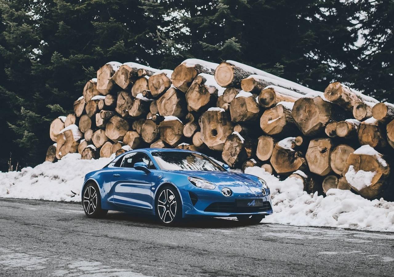Yeni Alpine A110 Fiyatı