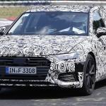 2018 Yeni Audi S6 Ne Zaman Çıkacak?