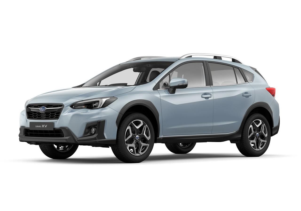 2018 Yeni Kasa Subaru XV Türkiye Fiyatı