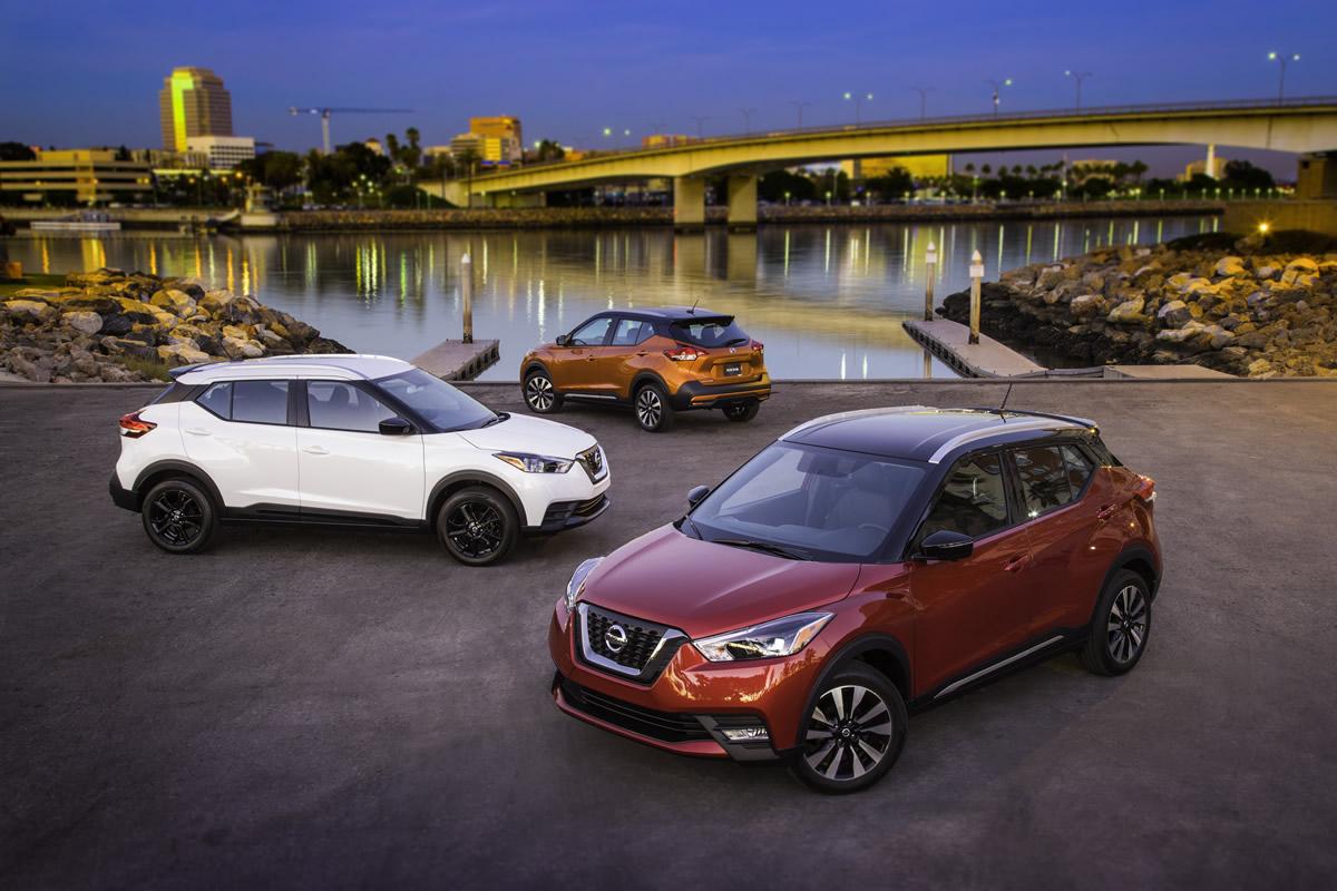 2018 Yeni Nissan Kicks Teknik Özellikleri