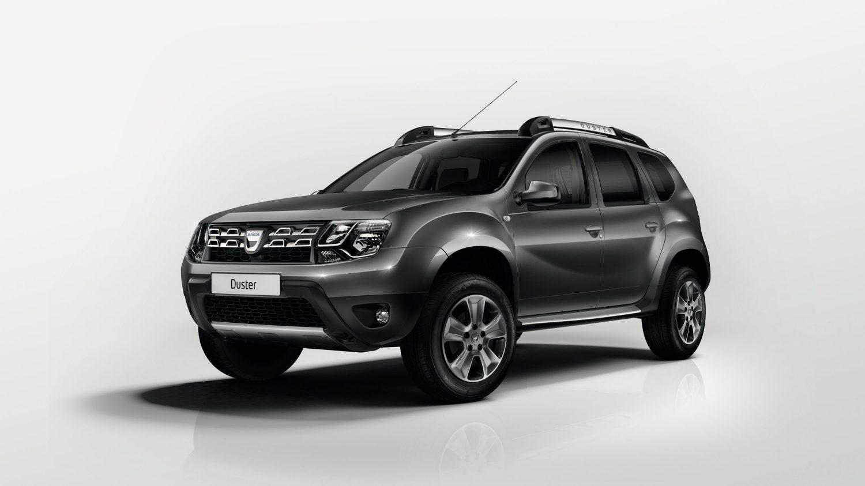 Dacia Aralık 2017 Fiyat Listesi