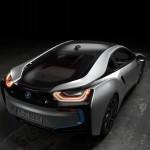 2019 Yeni BMW İ8 Donanımları