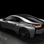 2019 Yeni BMW İ8 Fotoğrafları