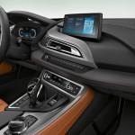 2019 Yeni BMW İ8 İçi