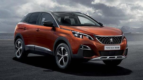 Peugeot Aralık 2017 Fiyat Listesi