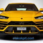Lamborghini Urus Türkiye