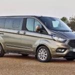 2018 Ford Tourneo Custom Türkiye Fiyatı