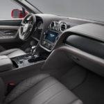 2018 Yeni Bentley Bentayga V8 Kokpiti