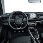 2018 Yeni Kia Rio GT-Line Kokpiti