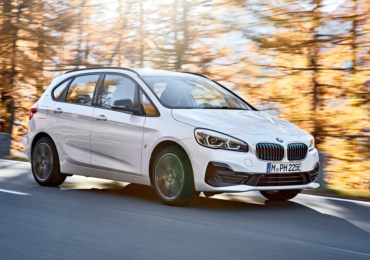 2019 Yeni BMW 225xe iPerformance Özellikleri