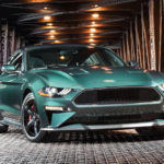 2019 Yeni Ford Mustang Bullitt