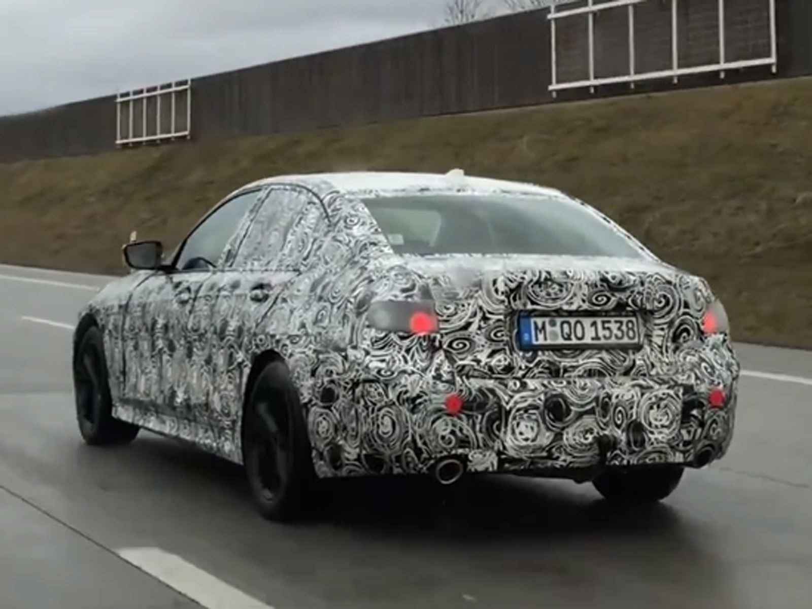 2019 Yeni Kasa BMW 3 Serisi G20