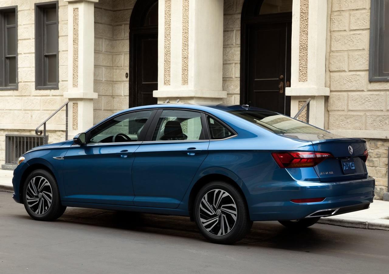 2019 Yeni Kasa Volkswagen Jetta Fiyatı Oto Kokpit