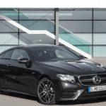 2019 Yeni Mercedes-Benz E53 AMG Coupe