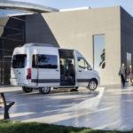 Yeni Kasa Mercedes Sprinter Tourer Türkiye Fiyatı
