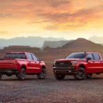 2019 Yeni Kasa Chevrolet Silverado Donanımları