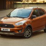 2019 Yeni Ford Ka Plus Active