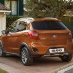 2019 Yeni Ford Ka Plus Active Teknik Özellikleri