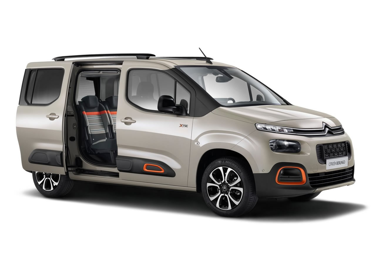 2019 yeni kasa citroen berlingo t rkiye fiyat oto kokpit. Black Bedroom Furniture Sets. Home Design Ideas