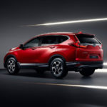 2019 Yeni Kasa Honda CR-V Teknik Özellikleri