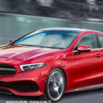 Yeni Kasa Mercedes CLA Serisi MK2
