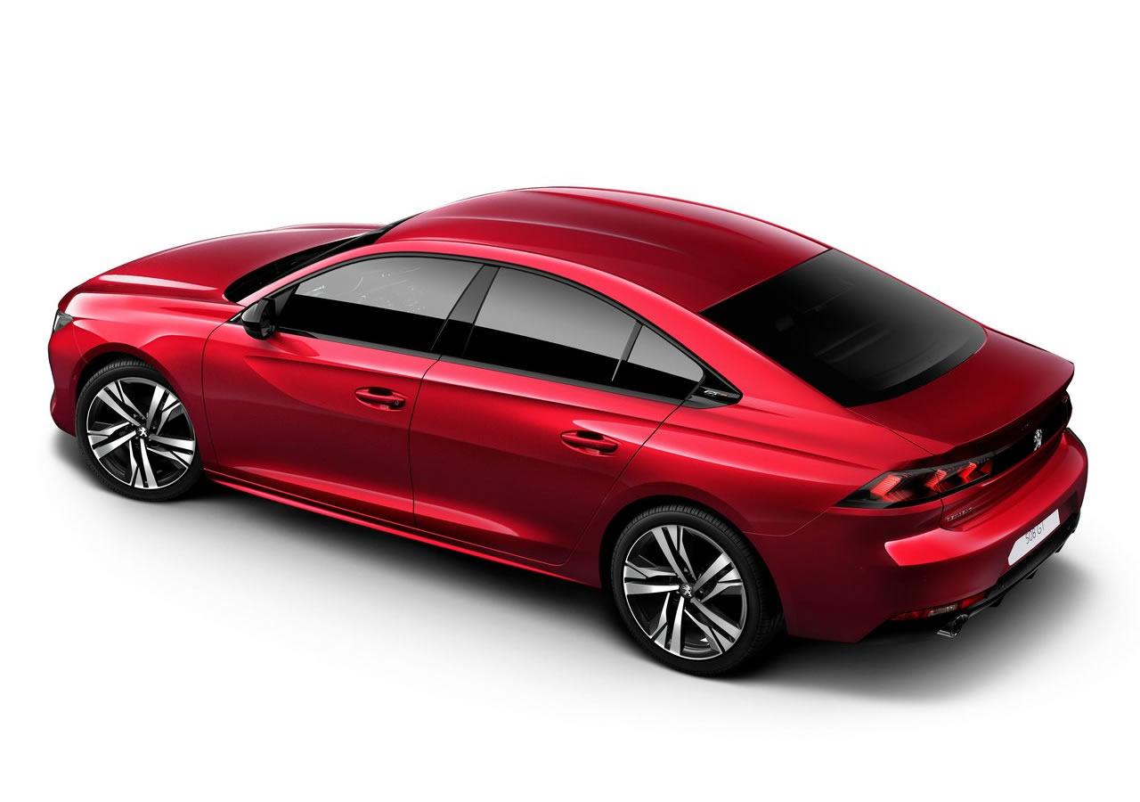 2019 Peugeot Yeni 508 Özellikleri Açıklandı, Fiyat Listesi
