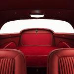 Corvette (C2) Stingray İçi