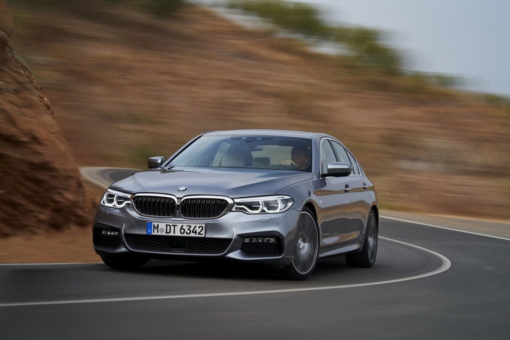 BMW Şubat 2018 Fiyat Listesi