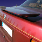 Lancia Thema 8.32 Spoyler