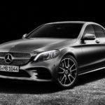 Makyajlı 2019 Yeni Mercedes-Benz C Serisi