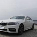 2018 Yeni BMW 520i M Paket