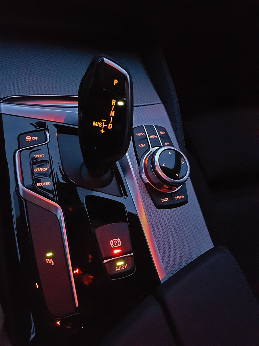 2018 Yeni BMW 520i M Sport Alınır Mı?