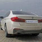 2018 Yeni BMW 520i M Sport