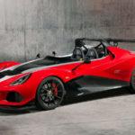 2018 Lotus 3-Eleven 430 Teknik Özellikleri