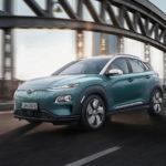 2018 Yeni Hyundai Kona Electric Özellikleri