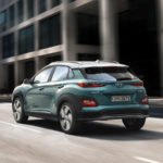 2018 Yeni Hyundai Kona Electric Menzili