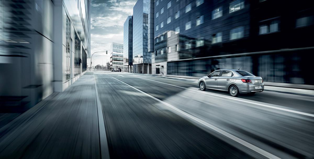 Yeni Peugeot 301 1.6 BlueHDi 100 Donanımları