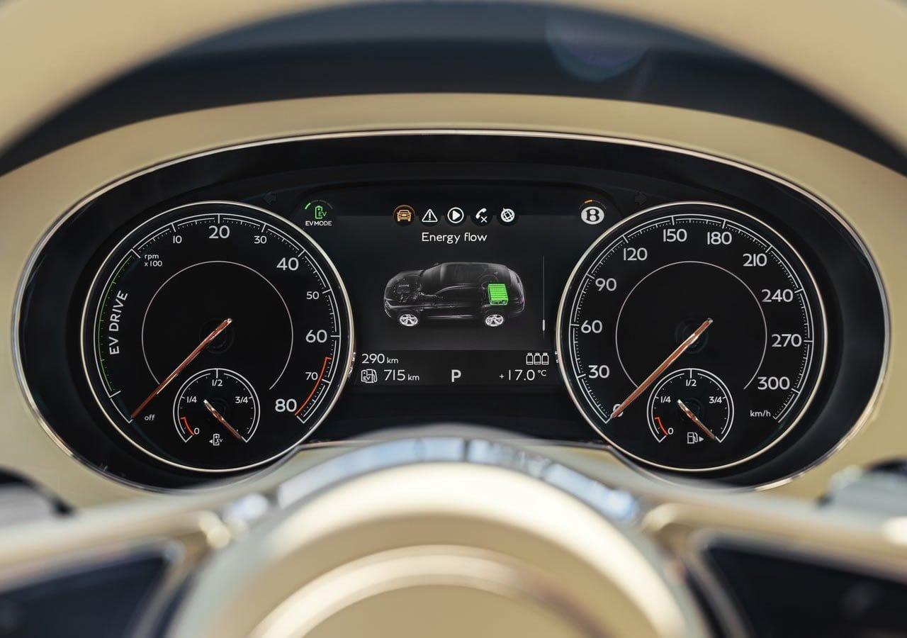 Yeni Bentley Bentayga Hibrit Ne Zaman Çıkacak?