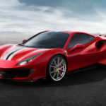 2019 Yeni Ferrari 488 Pista Teknik Özellikleri