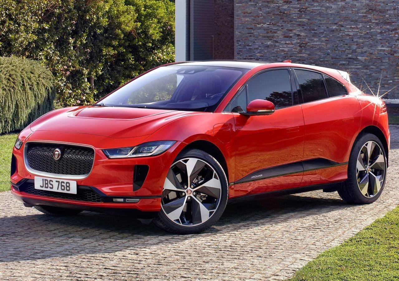 2019 Yeni Jaguar I-Pace