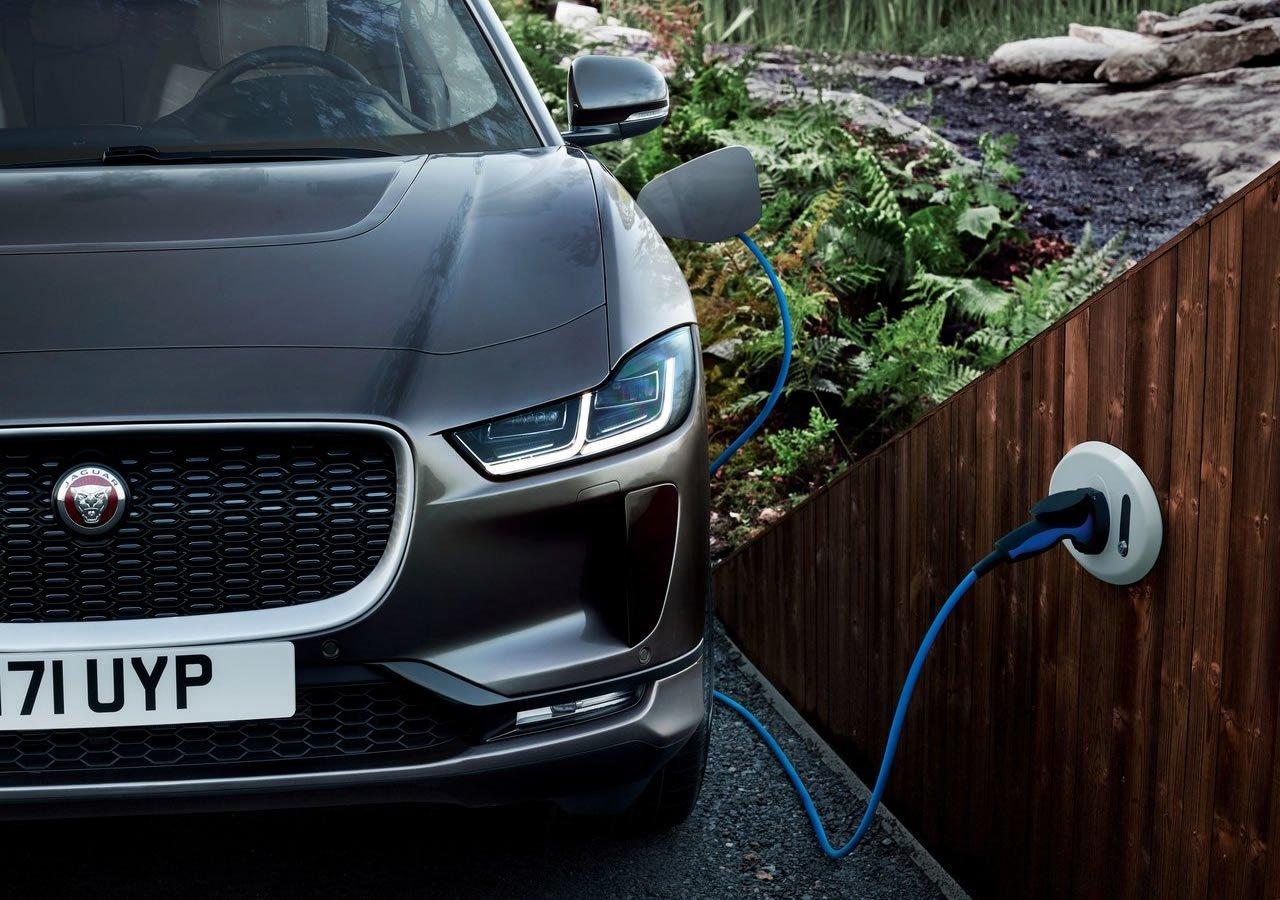 2019 Yeni Jaguar I-Pace Şarj Süresi