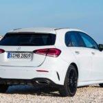 2019 Yeni Kasa Mercedes A Serisi Donanımları
