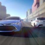 Yeni Kasa Toyota Corolla Hatchback