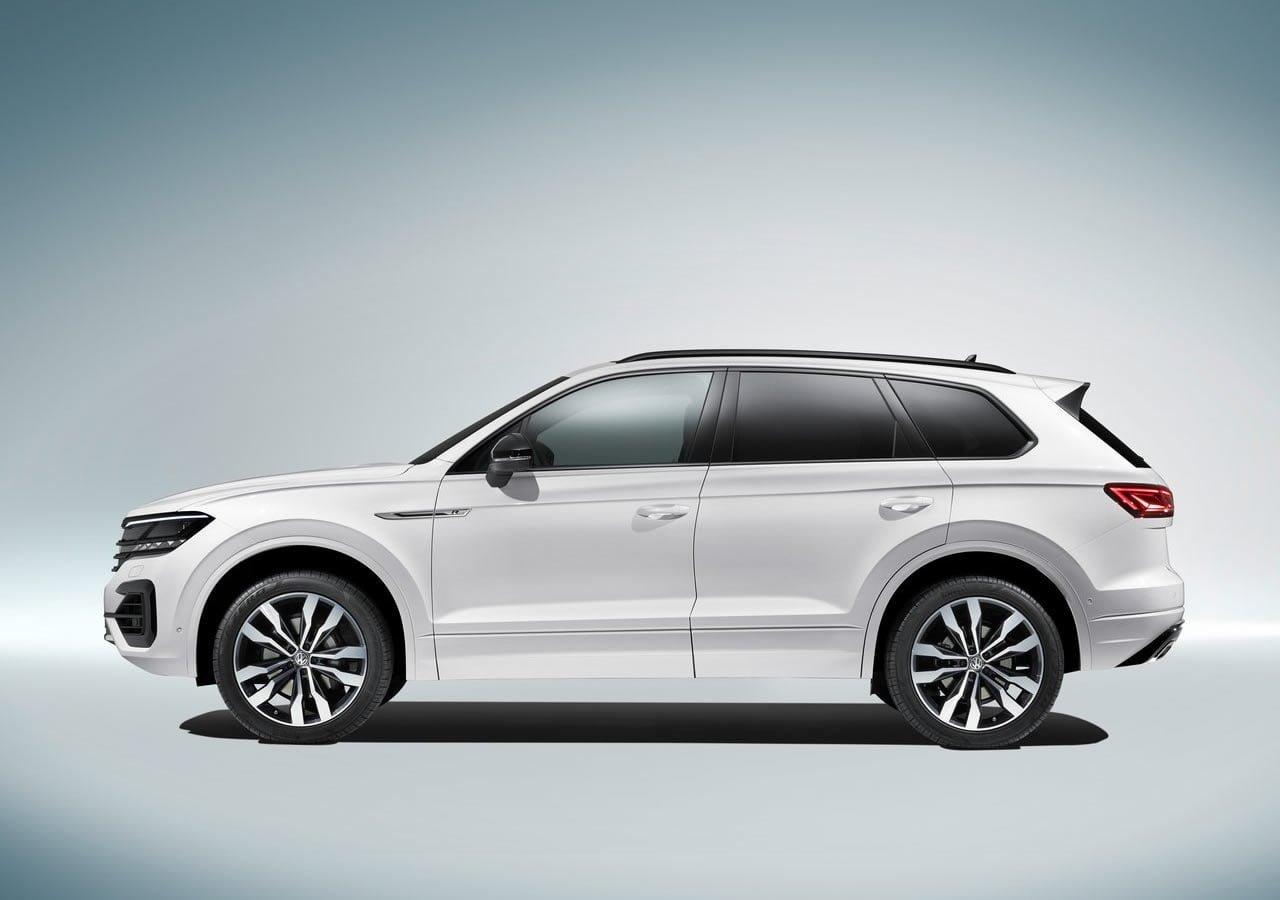 2019 Yeni Kasa Volkswagen Touareg Ne Zaman Çıkacak?