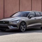 2019 Yeni Kasa Volvo V60