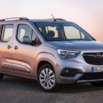 2019 Yeni Opel Combo Life Özellikleri
