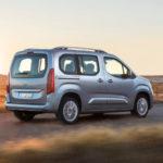 2019 Yeni Kasa Opel Combo Life Donanımları