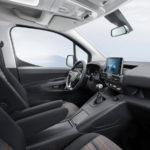 2019 Yeni Kasa Opel Combo Life İçi